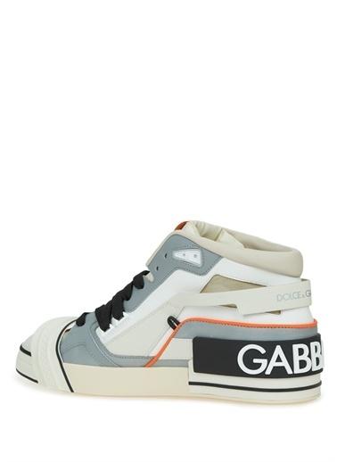 Dolce&Gabbana Sneakers Gri